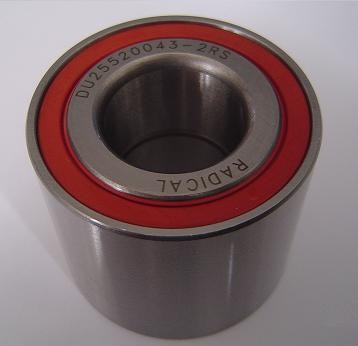 180 mm x 380 mm x 75 mm  KOYO 30336D Double knee bearing