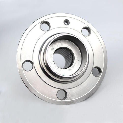 127 mm x 228,6 mm x 49,428 mm  FBJ 97500/97900 Double knee bearing