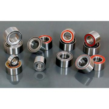 31.75 mm x 80 mm x 22,403 mm  NSK 346/332 Double knee bearing