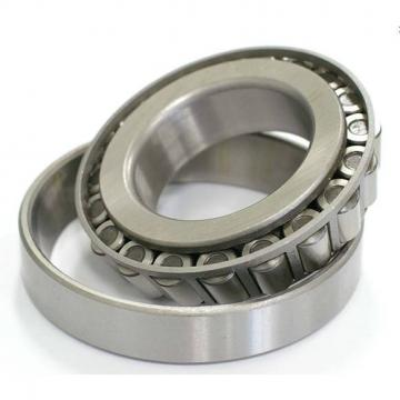 120 mm x 180 mm x 48 mm  FAG 33024 Double knee bearing