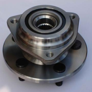 60 mm x 85 mm x 38 mm  INA NKIB5912 Compound bearing