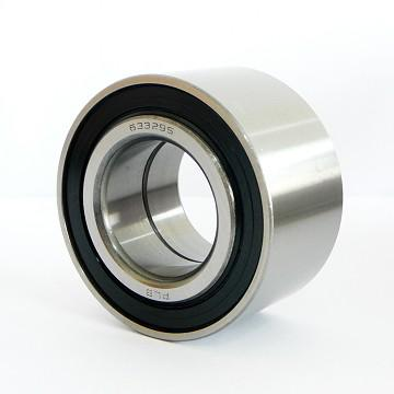 90 mm x 190 mm x 43 mm  NACHI 1318K Self aligning ball bearing