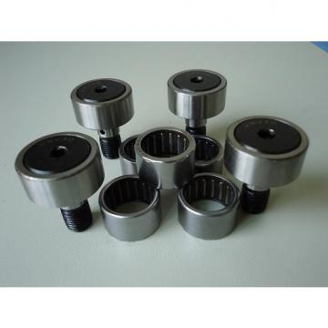 35 mm x 80 mm x 21 mm  ISO NF307 roller bearing