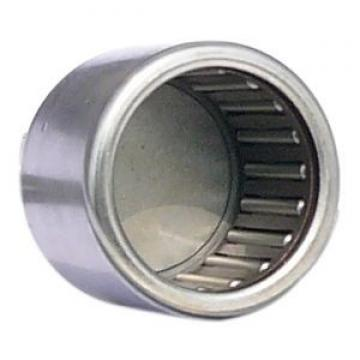 200 mm x 360 mm x 58 mm  NSK NF 240 roller bearing