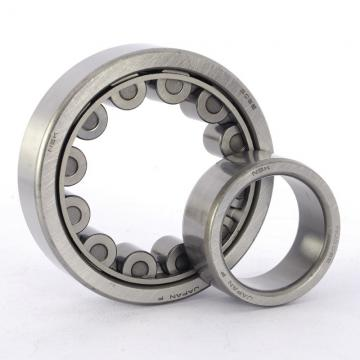 AST AST650 WC16 sliding bearing